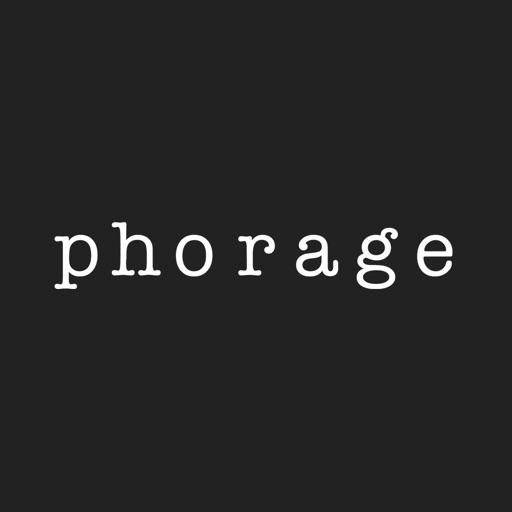 Phorage