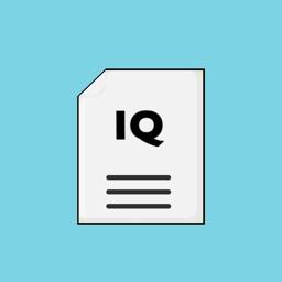 IQ Test - Full Test
