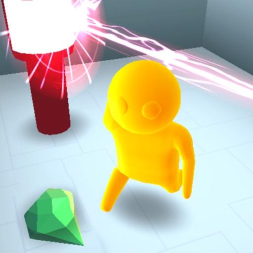 Laser Heist