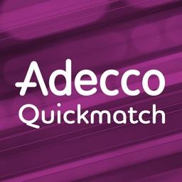Entreprise - Adecco Quickmatch