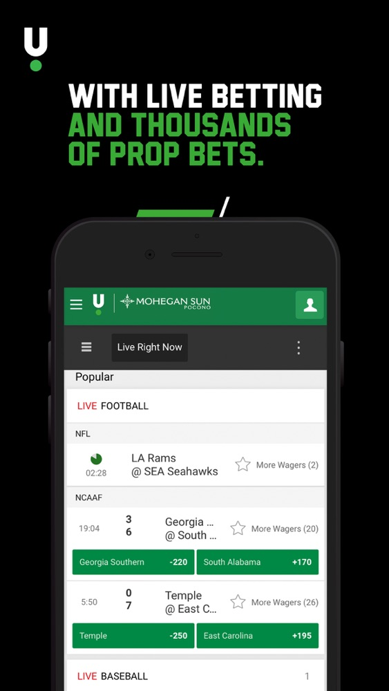 Casino Betting Apps