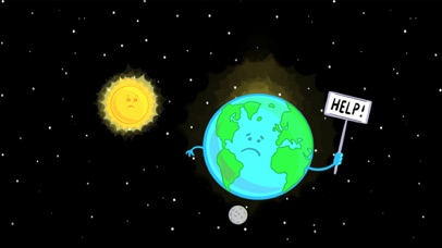 Climate Change Ends Now!