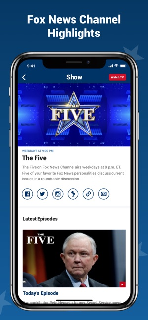 fox news live breaking news on the app store rh apps apple com