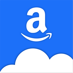Ícone do app Amazon Drive