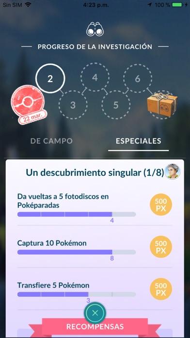 Baixar Pokémon GO para Android