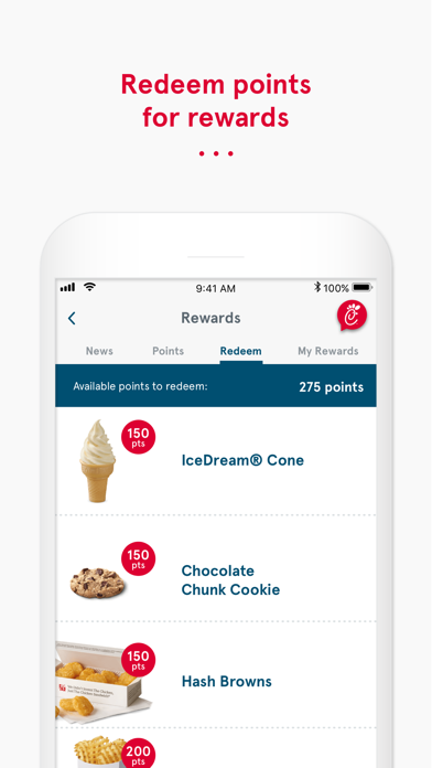 Download Chick-fil-A for Android