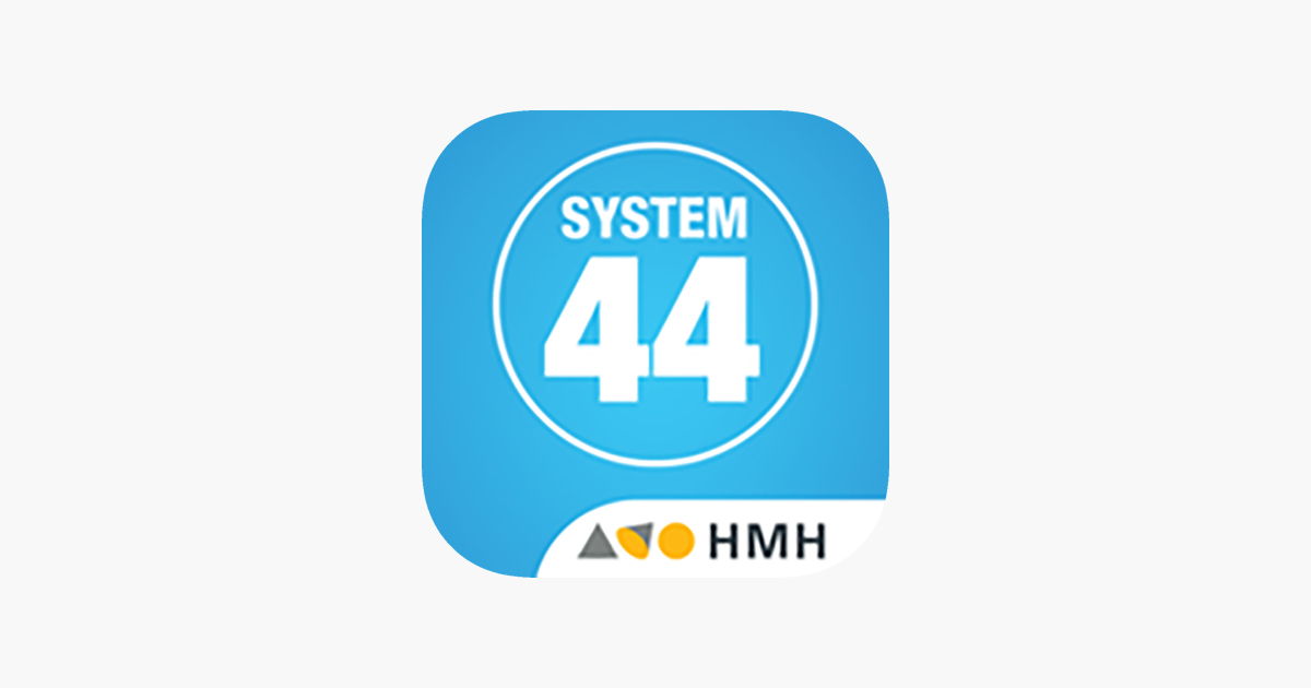 Image result for system 44 logo