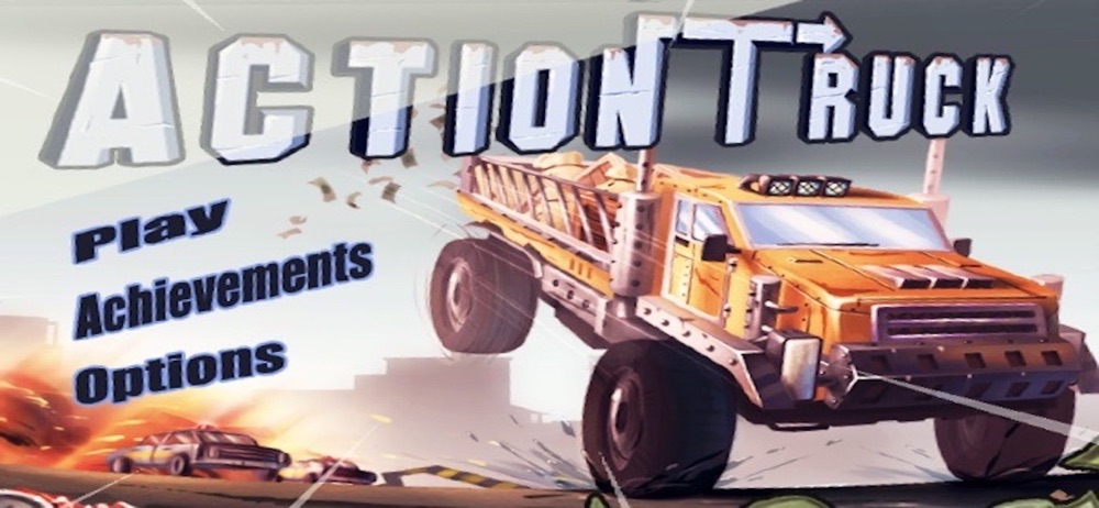 Action Truck Cheat Codes