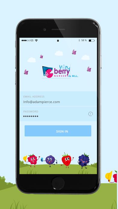 Very Berry Nursery screenshot 2
