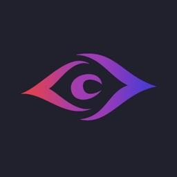 Eye Alarm