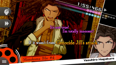 Danganronpa: Trigger Happy Hav screenshot 3