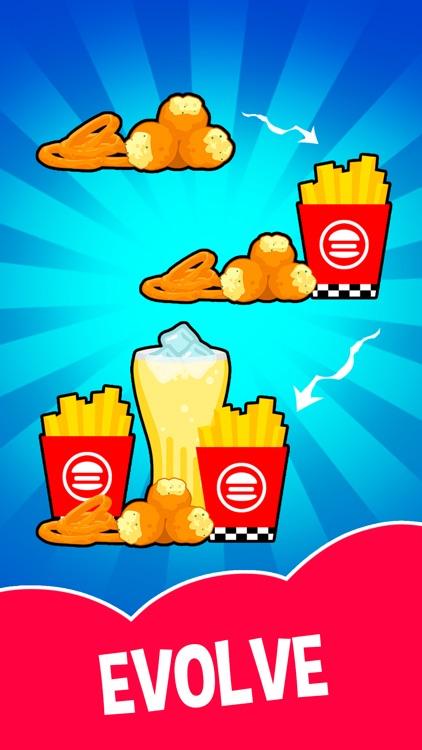 Burger Tycoon - Food Simulator screenshot-3