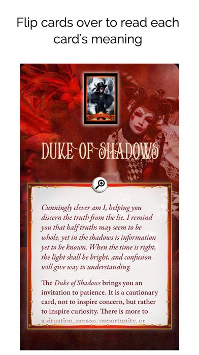 Divine Circus Oracle screenshot 6