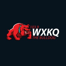 WXKQ FM 103.9 The Bulldog