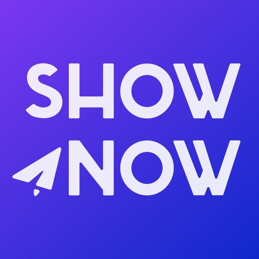 ShowNow-全球現場娛樂門票 icon