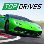Top Drives ??? Car Cards Racing Hack Online Generator  img