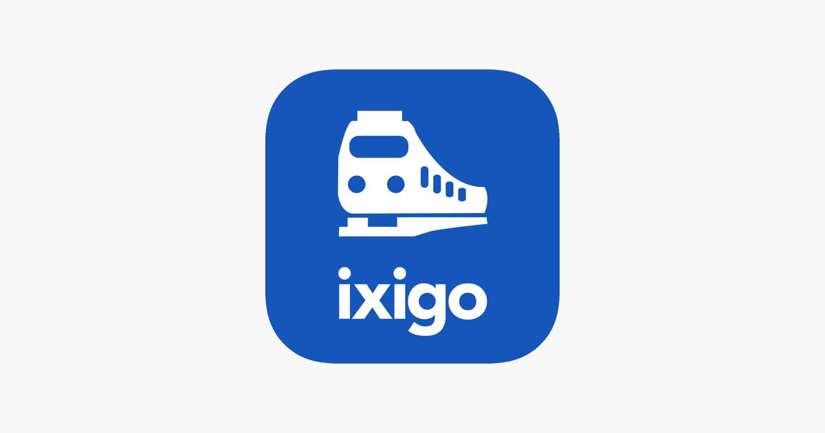 ixigo: IRCTC Rail, Bus Booking on the App Store