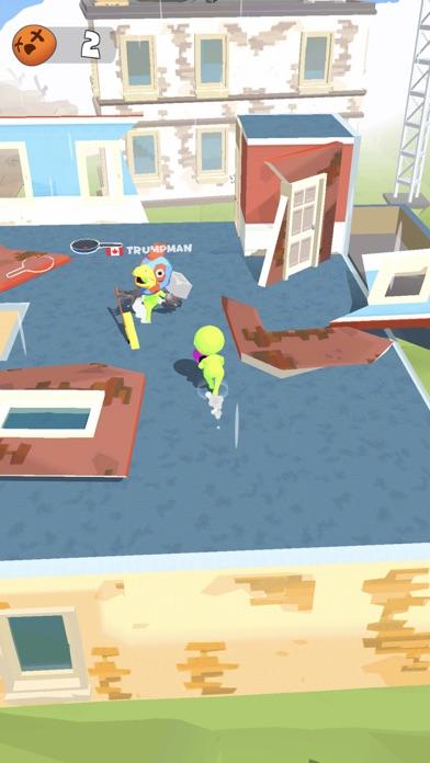 Stickman Boxing Battle 3D screenshot 10