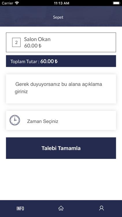 Metropol İstanbul screenshot-3
