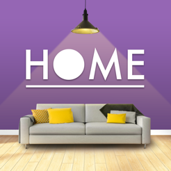 ‎Home Design Makeover