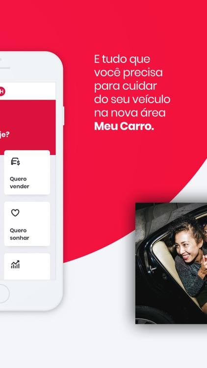 Webmotors - Comprar e Vender screenshot-3