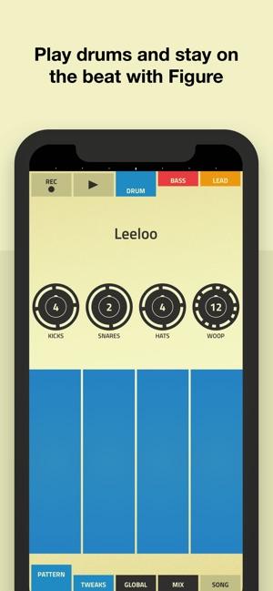 Figure - Make Music & Beats on the App Store