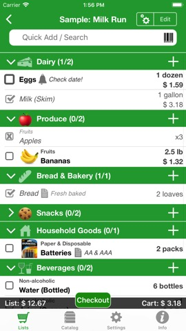 Pro List-making Bundle for Travel Packing & Grocery Shopping Listsのおすすめ画像6