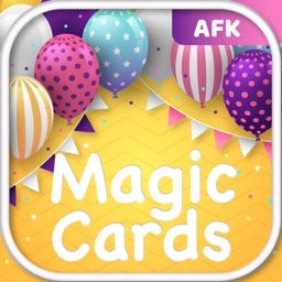 Kids Magic Cards