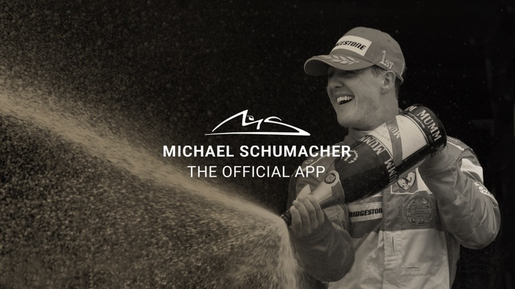 Schumacher. The Official App