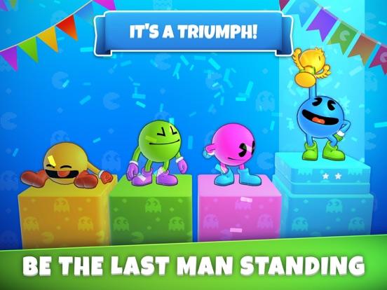 PAC-MAN Party Royale screenshot 10
