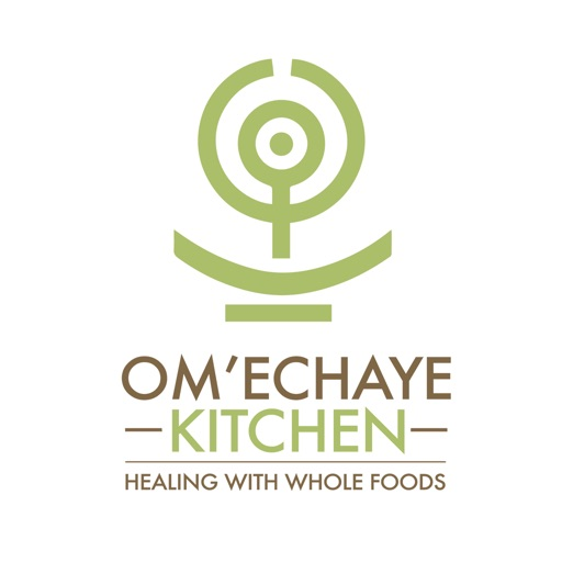 Om'echaye Kitchen icon