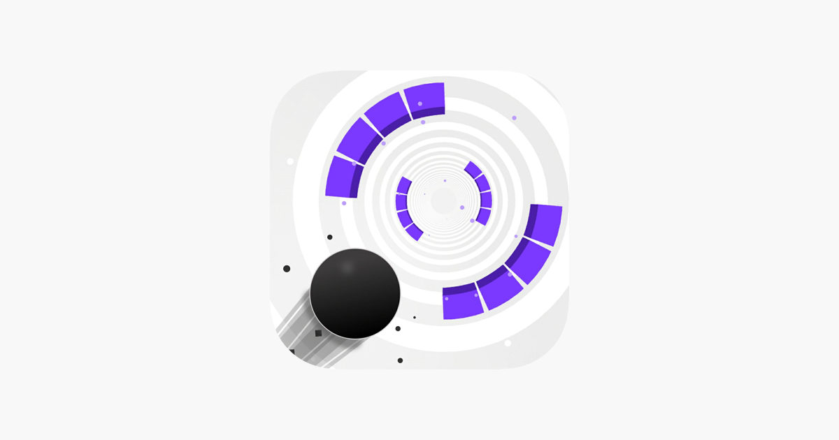 Rolly Vortex on the App Store