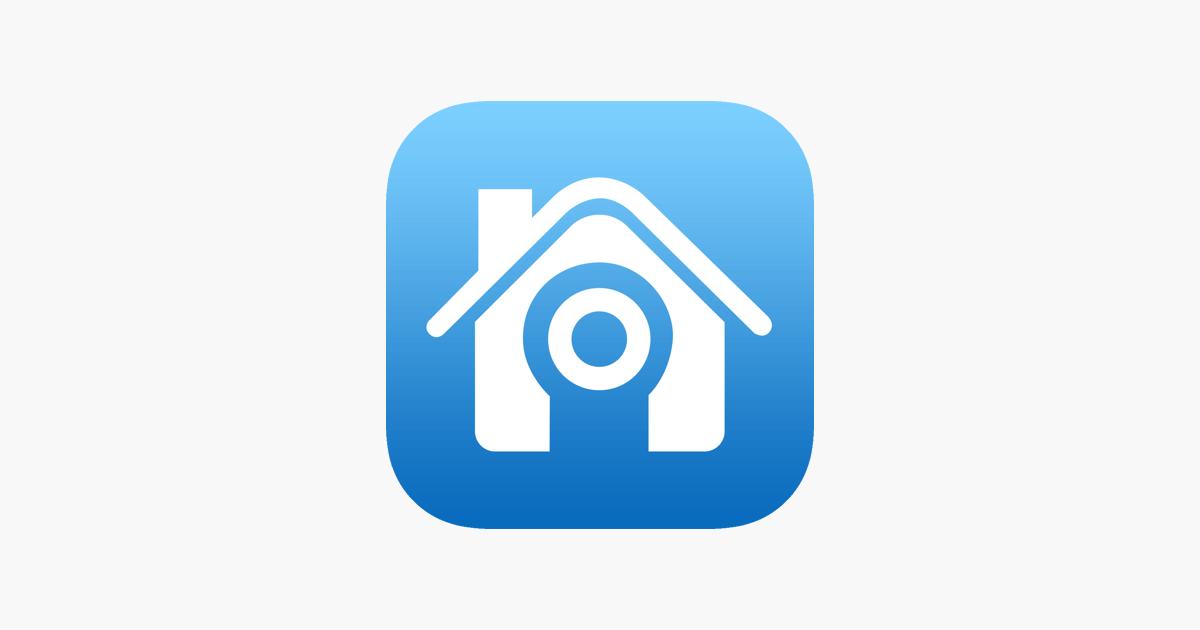 App Store: AtHome Video Streamer <b>cctv cam</b>