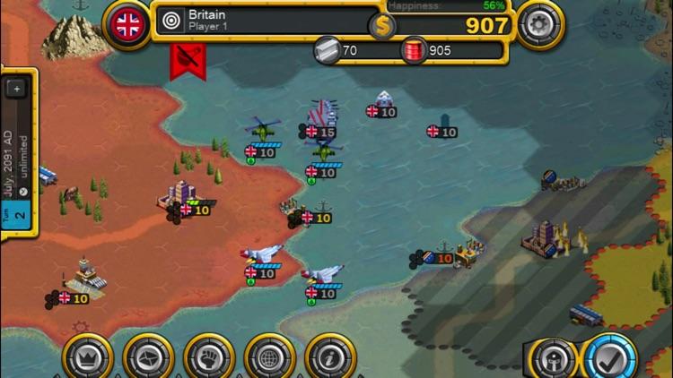 Demise of Nations screenshot-5