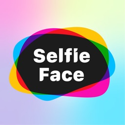 Selfie Face-Pic Editor&Effects