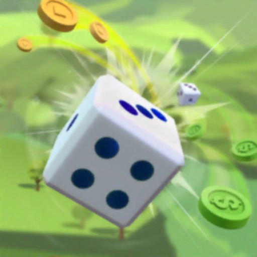Lucky Dice - Get Rewards Easy free software for iPhone and iPad