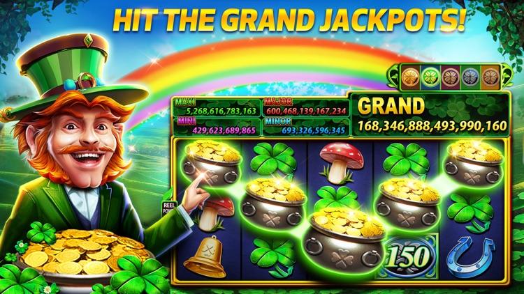 Winning Slots™ - Casino Slots screenshot-3