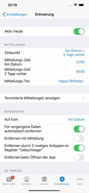 Zum Download Kalender Und Terminplaner 2020 Bilder Screenshots