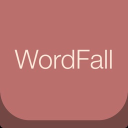WordFall - Falling Letters