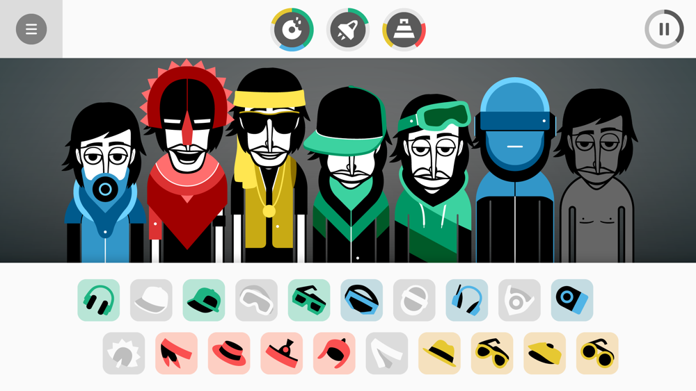 V4 The love - Incredibox
