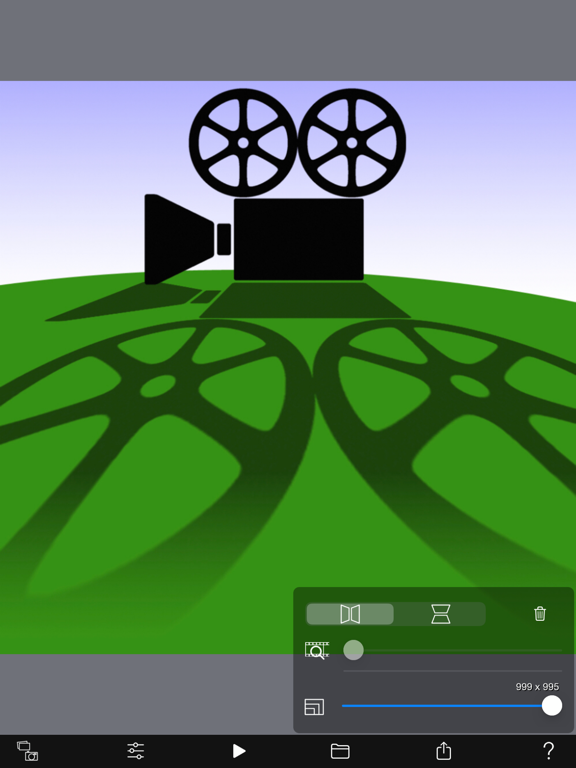 Perspective Vision screenshot 7