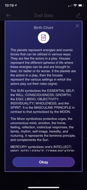 ZodiLuv - Astrological Dating on the App Store