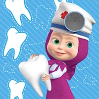 Codes for Masha and the Bear: Dentist Hack