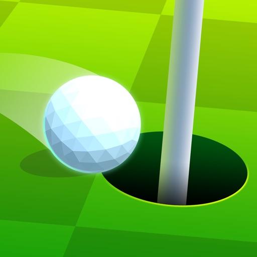 Golf Maze