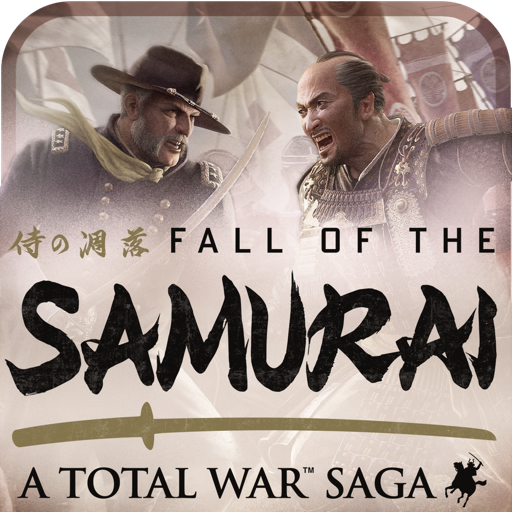 Total War: FALL OF THE SAMURAI