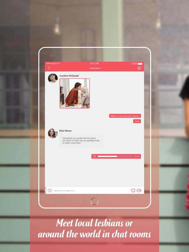 Online dating lesbiche Filippine