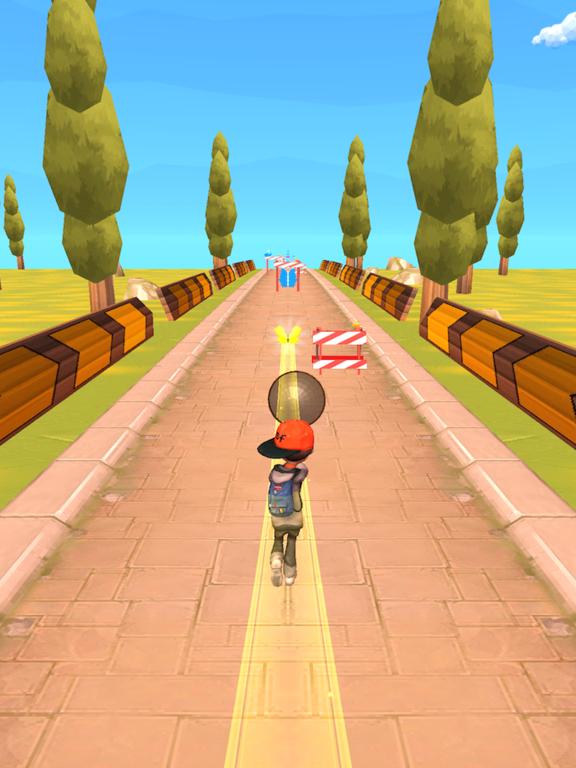 Butterfly Effect - The Runner screenshot 4