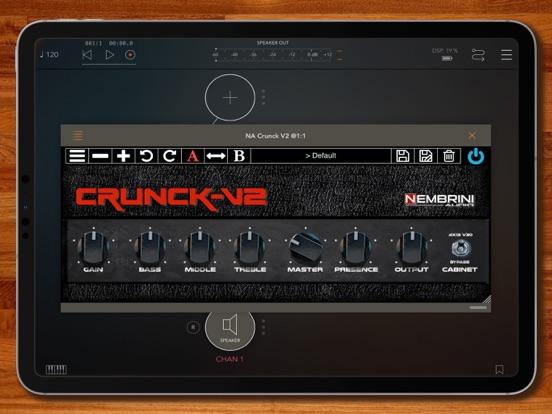 Crunck V2のおすすめ画像2