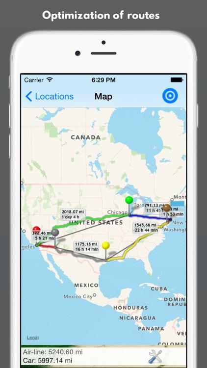 Best Route Optimizer Pro