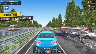 Car Parking - Driving School for windows pc